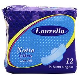 LAURELLA ULTRA NOTTE CON ALI PZ.12