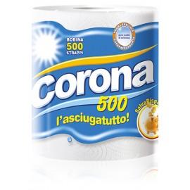 CORONA BOBINA 500STRAPPI