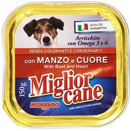 M.CANE VASCHETTA GR.150 MANZO&CUORE