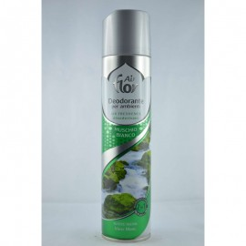 AIR FLOR DEO SPRAY 300ML.MUSCHIO