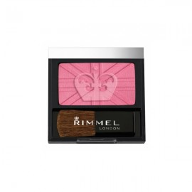 RIMMEL NEW FARD SOFT 150 LIVE PINK