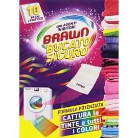 BRAWN BUCATOSICURO X 10