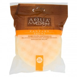 AQUA MASSAGE SPUGNA FANTASY ESPUMA art.624