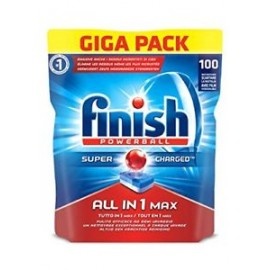 FINISH TABS TUTTOIN1 MAX PZ.100 NORMAL
