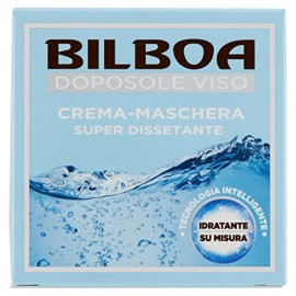 BILBOA DOPOSOLE VISO75ML.CREMA-MASCHERA SUPER DISSETANTE