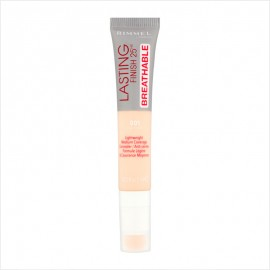 RIMMEL CORRETTORE BREATHABLE 001 IVORY