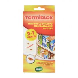 TARMIBLOK FARFALLINE DEL CIBO 2+1