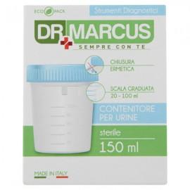 DR.MARCUS CONTENITORE STERILE URINE