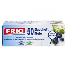 FRIO SACCHI GELO IN ROTOLO FORMATO PICCOLO CM.18X28 PZ.50