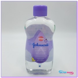 JOHNSON'S BABY OLIO 500ML.LAVANDA