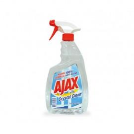 AJAX CRISTAL CLEAN SPRAY BASE 750ML.CON CANDEGGINA