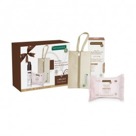 NATURAVERDE KIT BAVA DI LUMACA SALVIETTE + SIERO VISO + TRAVEL BEAUTY