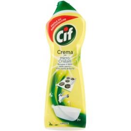 CIF CREMA LIMONE 750ML.