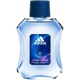 ADIDAS AFTER SHAVE 100ML.UEFA CHAMPIONS LEAGUE