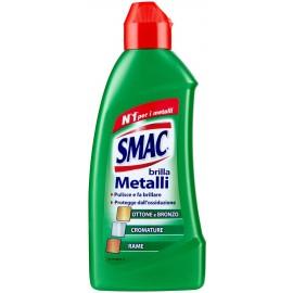 SMAC BRILLA METALLI 250ML.CREMA