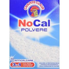 CHANTECLAIR NO CAL POLVERE 850GR. 3IN1 PULISCE, PROTEGGE E POTENZIA