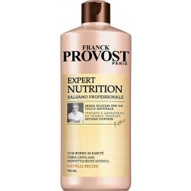 FRANK PROVOST BALSAMO PROFESSIONALE EXPERT NUTRITION 750ML.CON BURRO DI KARITE' PER CAPELLI SECCHI