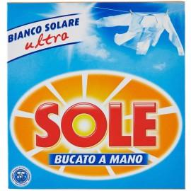 SOLE BUCATO A MANO IN POLVERE E2