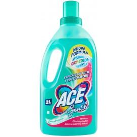 ACE GENTILE 2LT.