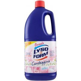 LYSOFORM CANDEGGINA 2,5LT.FLOREAL