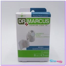 DR.MARCUS BENDA ELASTICA RESISTENTE 1 PEZZO CM.8 X MT.4,5