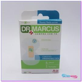 DR.MARCUS CEROTTO IMPERMIABILE DITA PZ.6 FORMATO UNICO