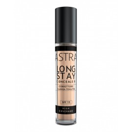 ASTRA CORRETTORE LONG STAY CONCEALER SPF15 04 SAND