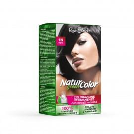 RENEE BLANCHE NATUR COLOR GREEN 1N NERO
