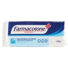 FARMACOTONE COTONE IDROFILO GR.100