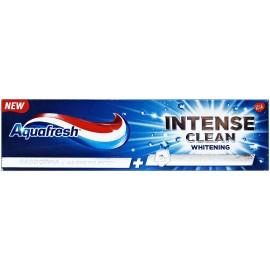 AQUAFRESH DENTIFRICIO 75ML.INTENSE CLEAN WHITENING
