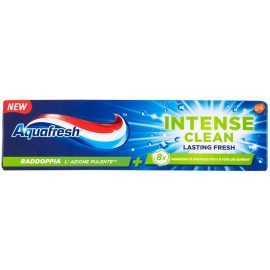 AQUAFRESH DENTIFRICIO 75ML.INTENSE CLEAN LASTING FRESH