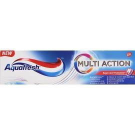 AQUAFRESH DENTIFRICIO 75ML.MULTI ACTION