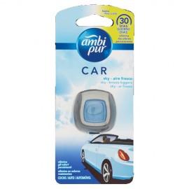 AMBIPUR CAR DEODORANTE AUTO USA&GETTA SKY