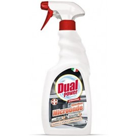 DUAL POWER SPECIFICO MICROONDE TRIGGER 500ML.