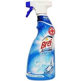 BREF BRILLANTE BAGNO SPRAY BASE 750ML.PROTEZIONE E BRILLANTEZZA