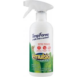 EMULSIO NATURALE SPRAY MOUSSE 500ML.TERGIFORNO