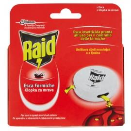 RAID ESCA FORMICHE PZ.1
