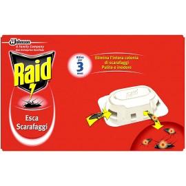 RAID ESCA SCARAFAGGI PZ.6
