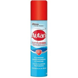 AUTAN FAMILY CARE SPRAY 100ML.