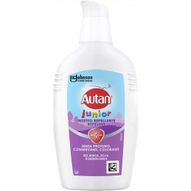 AUTAN FAMILY JUNIOR GEL 100ML.