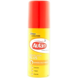 AUTAN MULTINSETTO SPRAY 50ML.
