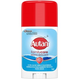 AUTAN FAMILY CARE STICK 50ML.