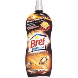 BREF BRILLANTE PAVIMENTI 1250ML.SUPERFICI PREGIATE
