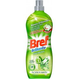 BREF BRILLANTE LAVAPAVIMENTI 1250ML.FRESH&VITALITY