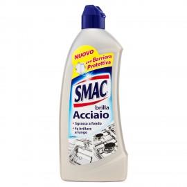 SMAC BRILLA ACCIAIO 500ML.CREMA