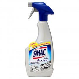 SMAC BRILLA ACCIAIO 500ML.TRIGGER