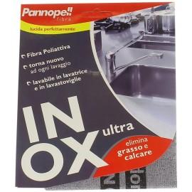 PANNOPELL FIBRA POLI ATTIVA INOX ULTRA