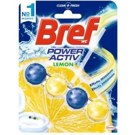 BREF WC POWER ACTIVE GR.50 LEMON