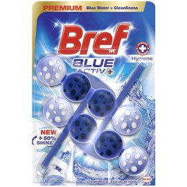 BREF WC POWER ACTIVE DUO PACK PZ.2 X 50 GR.HYGIENE