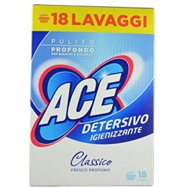 ACE RICARICA POLVERE 18 MIS.IGIENIZZANTE